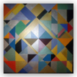 <hr><h3>18. Abstract Geometric Painting</h3>